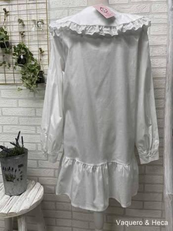 Vestido-camisero-cuello-bebé-blanco-2