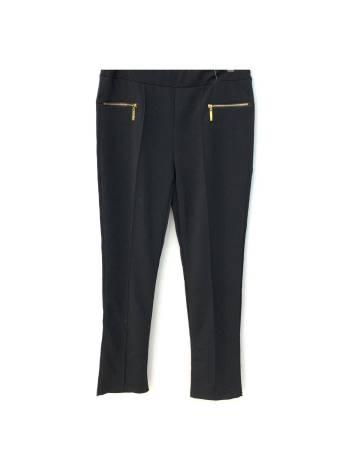 Pantalones leguins de mujer negros